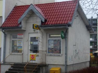 Lokal użytkowy Włocławek