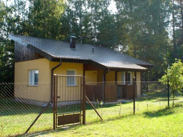 Dom Przykop