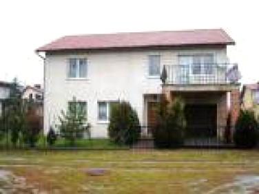 Dom Wójcin