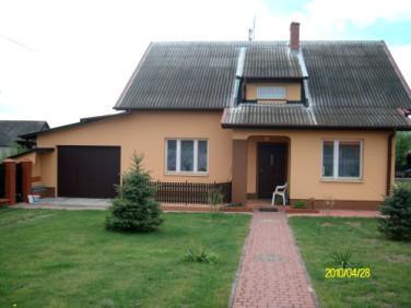 Dom Mąkosy Stare