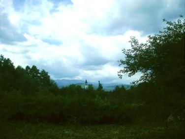 Działka Karpacz