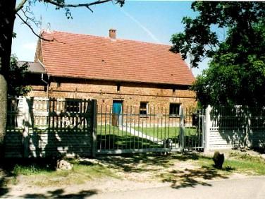 Dom Komorzno
