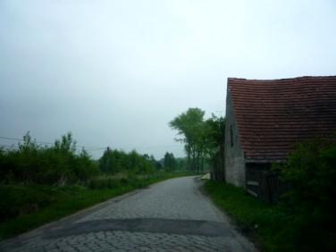 Działka Żary