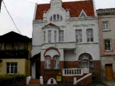 Dom Wąbrzeźno