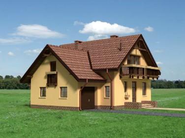 Dom Rogów Opolski