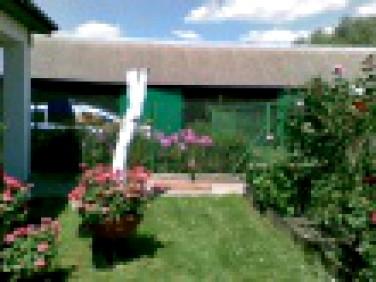 Dom Kędzierzawice