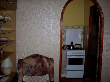Mieszkanie Żory