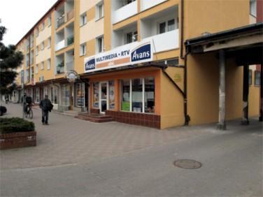 Lokal użytkowy Choszczno