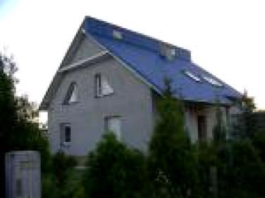 Dom Lubieszów