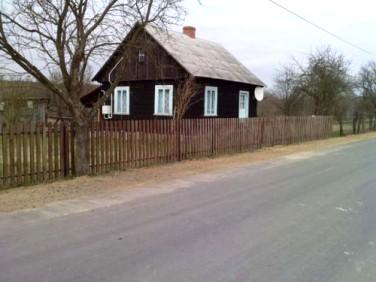 Działka Moszczona Pańska