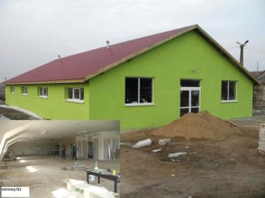 Budynek użytkowy Chorzele