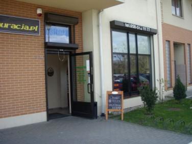 Lokal użytkowy Gdańsk