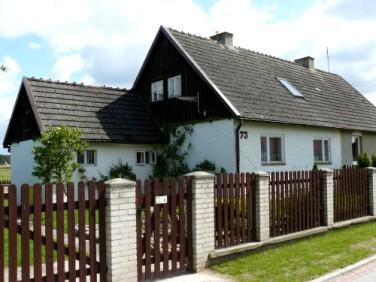 Dom Wierzchowo