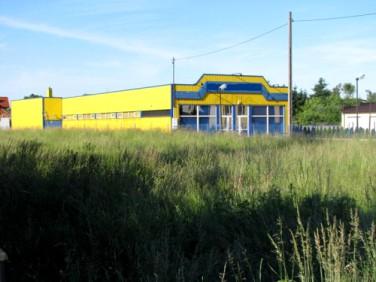 Lokal użytkowy Łajski