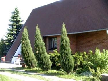 Dom Przygłów