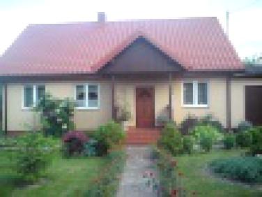 Dom Budy Janowskie