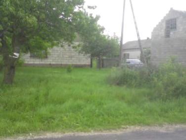 Dom Żarowo