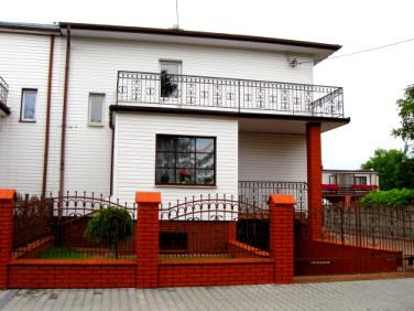 Dom Staszów