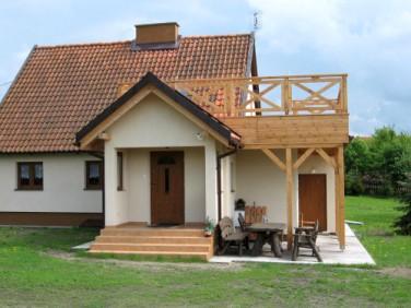 Dom Węgorzewo
