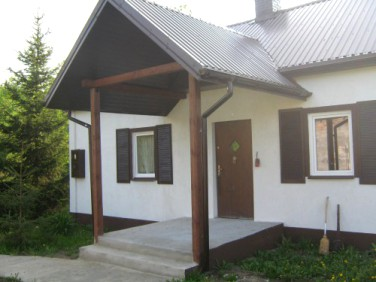 Dom Grzmiąca