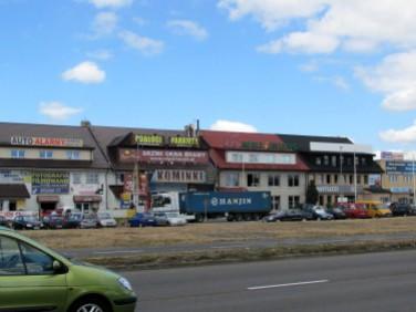 Lokal użytkowy Szczecin