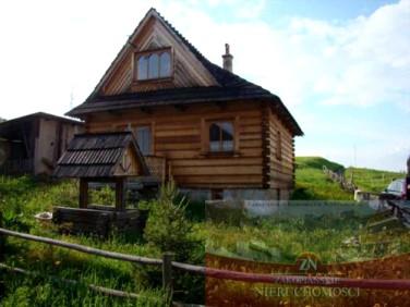 Dom Szaflary