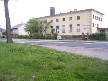 Lokal użytkowy Rawa Mazowiecka