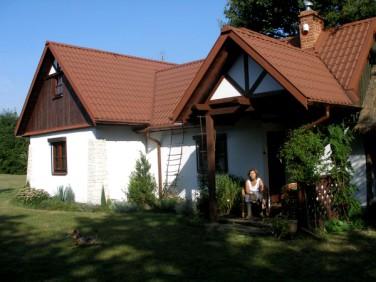 Dom Uściąż