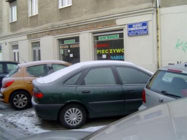 Lokal Nowa Sarzyna