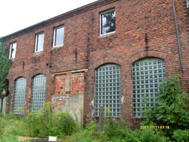 Budynek użytkowy Lubsko