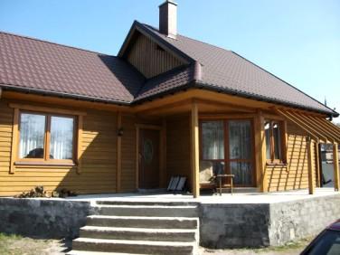 Dom Lisewo Malborskie