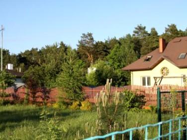 Działka budowlana Wola Kopcowa