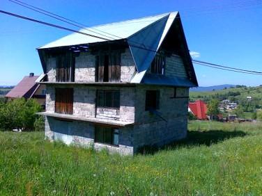 Dom rdzawka