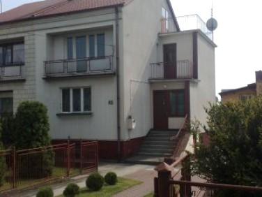 Dom Pińczów
