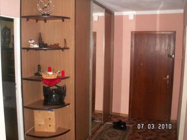 Mieszkanie Nowa Wieś Ełcka