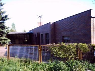 Budynek użytkowy Sianów
