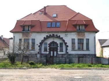 Dom Jordanów Śląski