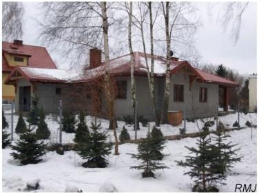 Dom Łąck