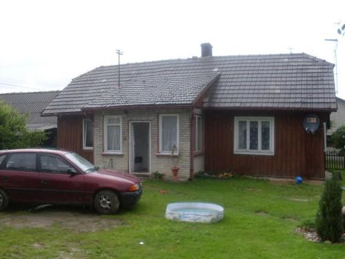 Dom Medynia Głogowska