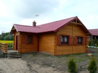 Dom Niedźwiedzica