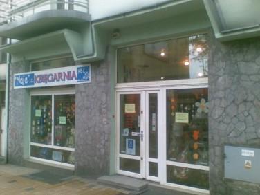 Lokal użytkowy Będzin