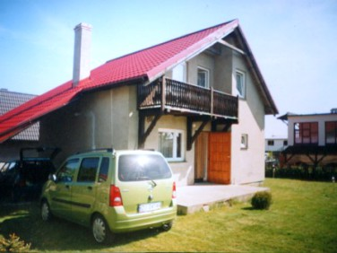Dom Lgiń