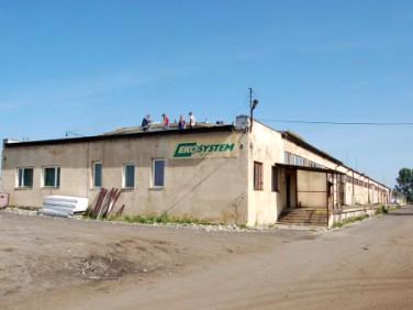 Budynek użytkowy Wola Krzysztoporska