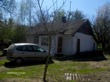 Dom Rączyna