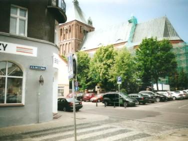 Lokal użytkowy Koszalin