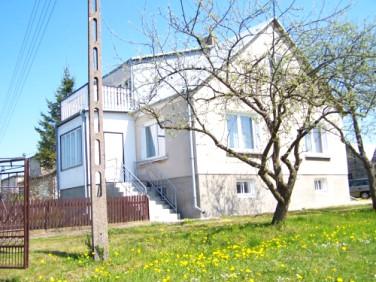 Dom Stare Berezowo