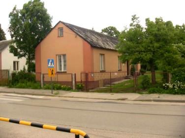 Dom Suchowola