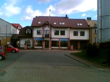 Lokal użytkowy Łosice
