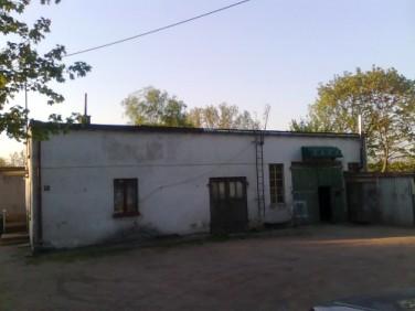 Lokal użytkowy Lubawa