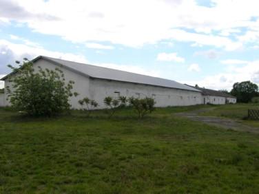 Budynek użytkowy Kobylanka